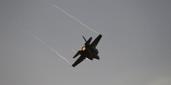 Τι συνέβη στο F-35 της Ιαπωνίας που συνετρίβη μυστηριωδώς στον Ειρηνικό