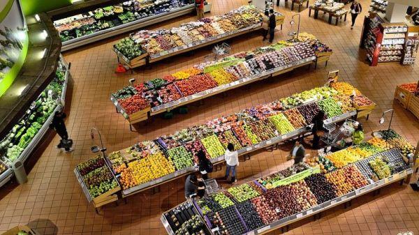 Ευρωβαρόμετρο: Ευαίσθητοι με τους διατροφικούς κινδύνους οι Ευρωπαίοι