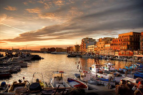 Ταξίδι στο Anzio της Ιταλίας