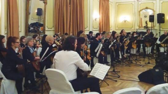 Μουσικό ταξίδι στην Αλεξάνδρεια
