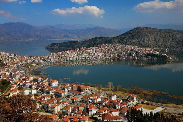 Στην Καστοριά ο Πολιτιστικός Σύλλογος Κεραμιδίου