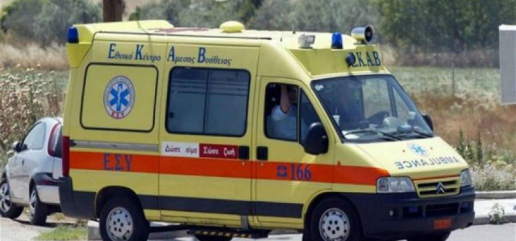 Τραγικό τέλος για 71χρονο Σκοπελίτη στην άσφαλτο