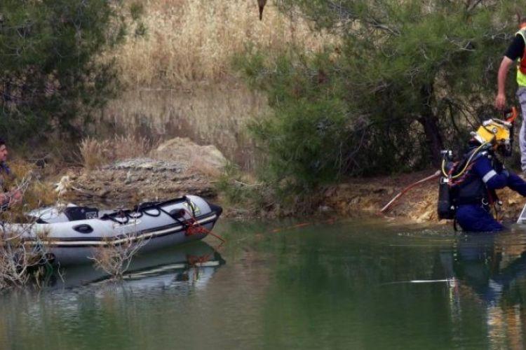 Κύπρος: Αδειάζουν τη Λίμνη Μεμί για την ανεύρεση σορού