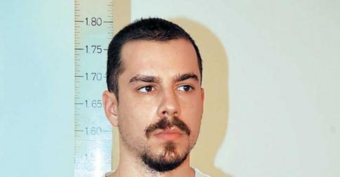 Συνελήφθησαν στη Θεσσαλονίκη Κώστας Σακκάς και Γιάννης Δημητράκης