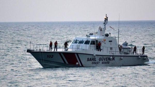 Καταγγελία: Δεμένες οι κυπριακές τράτες λόγω τουρκικών απειλών