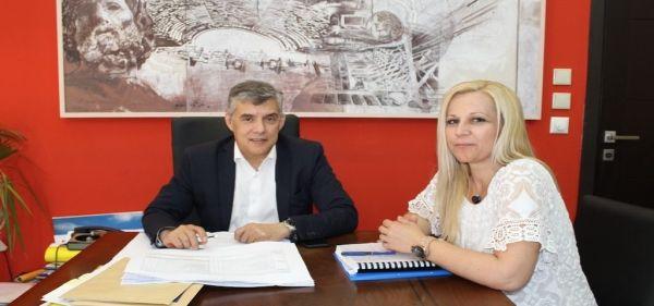 Εξι έργα προϋπολογισμού 2,4 εκατ. ευρώ στη Μαγνησία