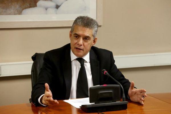 Κ. Αγοραστός: Καθυστερούν έργα του ΕΣΠΑ λόγω μη μετατόπισης δικτύων