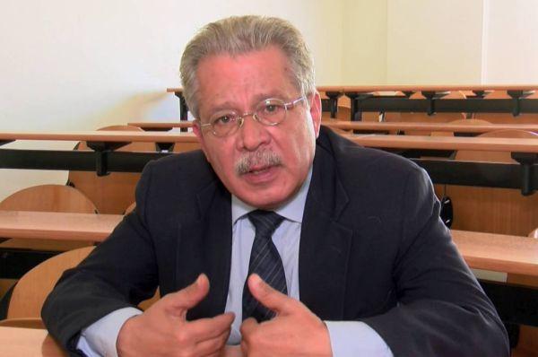 Δημήτρης Μπουραντάς από το Βόλο: Η χώρα χρειάζεται εθνική στρατηγική