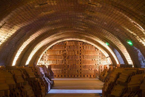 Εκθεση στο Μουσείο Τσαλαπάτα