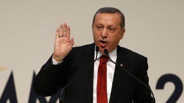 Ερντογάν: Τον επόμενο μήνα η παράδοση των S-400