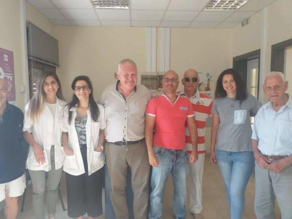 Ν. Χαυτούρας: Το Εθνικό Σύστημα Υγείας, που ίδρυσε το ΠΑΣΟΚ, νοσεί