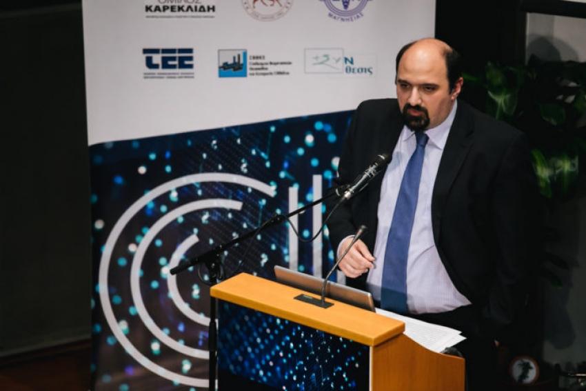Χρ. Τριαντόπουλος: Η Μαγνησία μπορεί αλλιώς