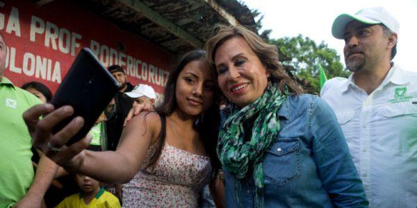 Χαμός στη Γουατεμάλα – Εξαφανίστηκε από τη χώρα ο εισαγγελέας του εκλογοδικείου