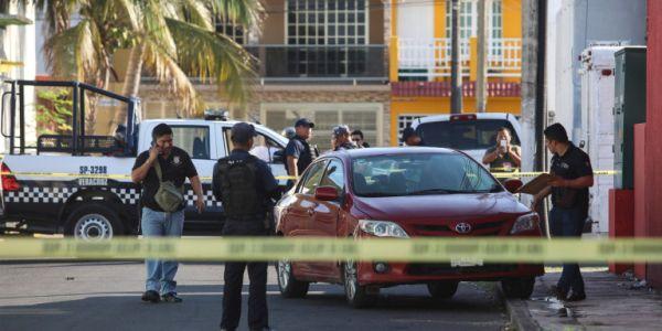 Νέα απαγωγή δημοσιογράφου στο Μεξικό μπροστά στα μάτια της κόρης του