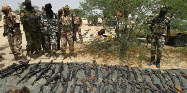 Η Μπόκο Χαράμ αιματοκύλησε το Καμερούν