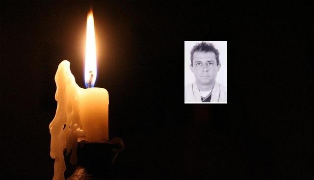 Κηδεία ΣΤΕΦΑΝΟΥ ΔΗΜΟΥ