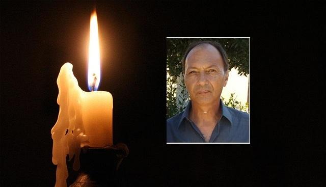 Κηδεία HΡΑΚΛΗ Δ. ΤΣΙΤΣΙΟ