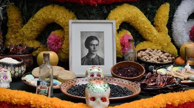 Μεξικό: Βρήκαν σπάνια εγγραφή με τη φωνή της Φρίντα Κάλο
