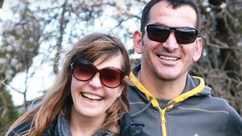 Πύρρος Δήμας: Το συγκινητικό μήνυμα για τη γυναίκα του