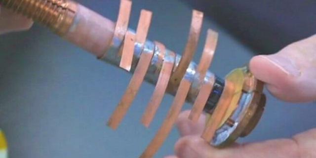 ΗΠΑ: Νέο παγκόσμιο ρεκόρ από μικροσκοπικό μαγνήτη