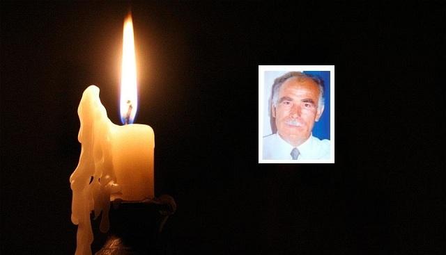 40ημερο μνημόσυνο ΚΩΝΣΤΑΝΤΙΝΟΥ ΤΖΕΡΕΜΕ