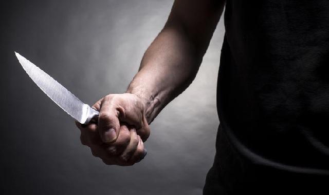 Aνδρας βρέθηκε μαχαιρωμένος στον Τύρναβο