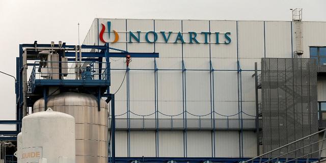 Δίωξη κατά τεσσάρων ατόμων για την υπόθεση Novartis