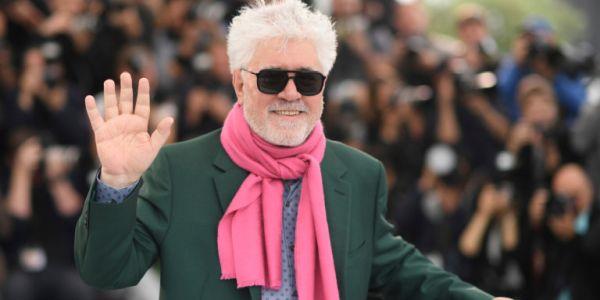 Φεστιβάλ Βενετίας: Ο Πέδρο Αλμοδόβαρ θα τιμηθεί με τον Χρυσό Λέοντα