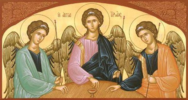 Εορτή του Αγίου Πνεύματος