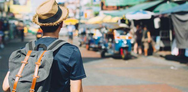 Τονωτική ένεση το τριήμερο για τον τουρισμό