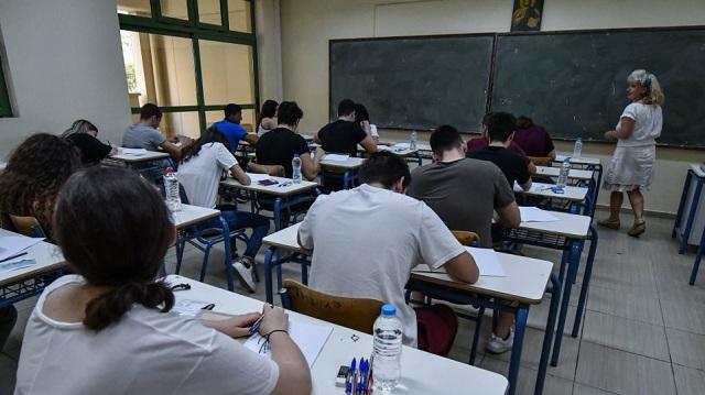 Πανελλαδικές: Αυτά είναι τα θέματα στα πέντε μαθήματα ειδικότητας των ΕΠΑΛ