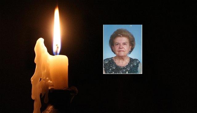 Κηδεία ΑΝΑΣΤΑΣΙΑΣ ΜΗΤΣΙΟΥ