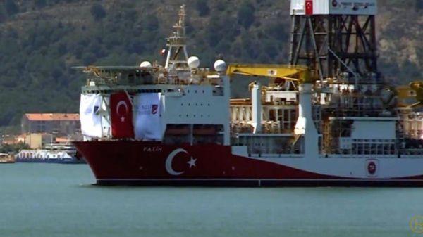 ΗΠΑ σε Άγκυρα: Προκλητικό βήμα η γεώτρηση στην κυπριακή ΑΟΖ