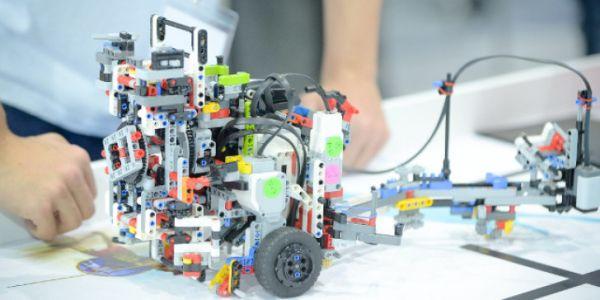 Στο Βόλο ο διαγωνισμός εκπαιδευτικής ρομποτικής