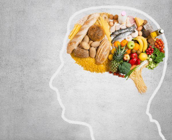 Ψυχολογία και διατροφή…