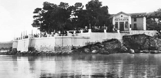 Καλοκαιρινά του 1919 (Μέρος Α')