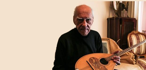 Απεβίωσε ο Στέλιος Βαμβακάρης