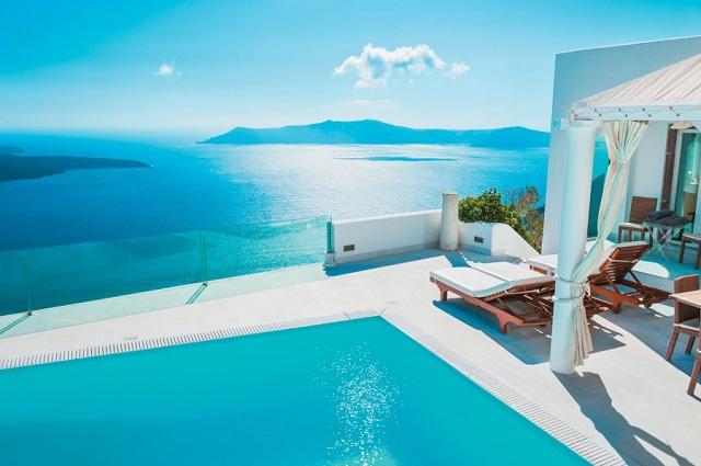 Πωλητήριο σε 2.000 ξενοδοχεία σε έξι τουριστικούς προορισμούς