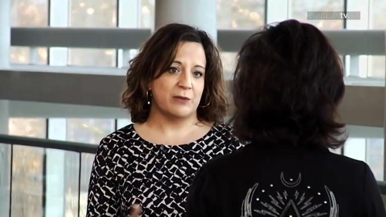 Στην Ισπανίδα Γκαρθία Πέρεθ η ηγεσία των Ευρωσοσιαλιστών