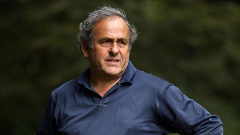 Συνελήφθη ο πρώην πρόεδρος της UEFA, Μισέλ Πλατινί