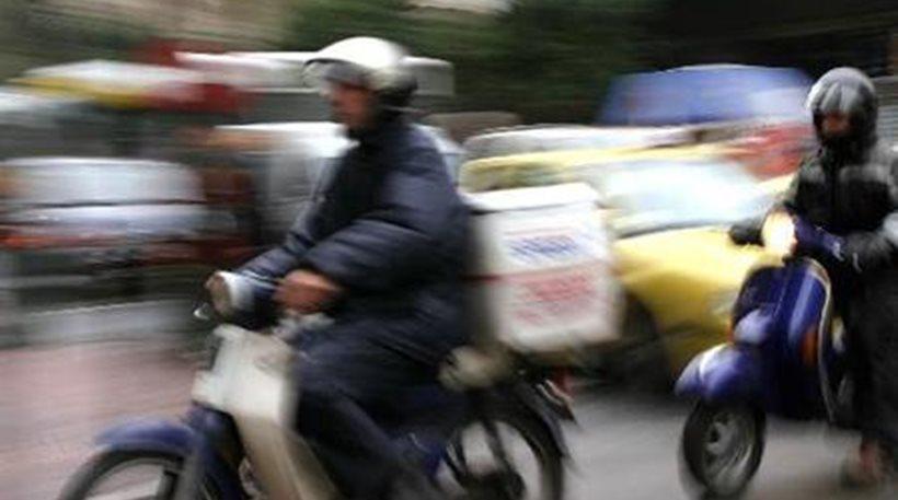 Νέες κινητοποιήσεις διανομέων: Χωρίς delivery την Τετάρτη η Θεσσαλονίκη