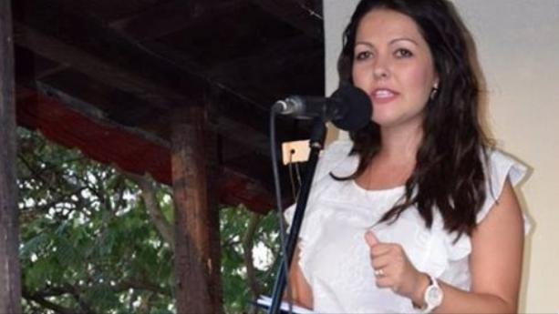 Παραμένει πρόεδρος της «Ενοδίας» η Γιασεμή Γεωργαλιού