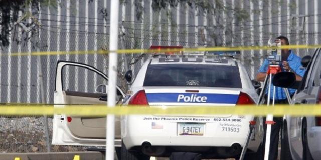 ΗΠΑ: Απαλλαγή αστυνομικού που είχε πυροβολήσει 27χρονο αυτιστικό