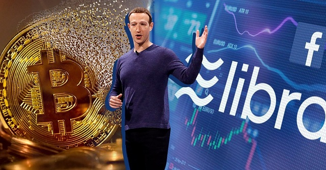 Libra: Αυτό είναι το νέο νόμισμα του Facebook –Πώς θα γίνονται συναλλαγές