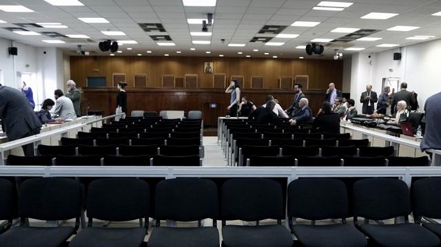 Δίκη Χρυσής Αυγής: Ξεκινούν οι απολογίες -Πρώτη υπόθεση του Παύλου Φύσσα