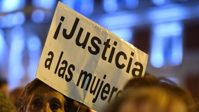 Ισπανία: 1.000 γυναίκες έχουν δολοφονηθεί από συζύγους και συντρόφους τους από το 2003