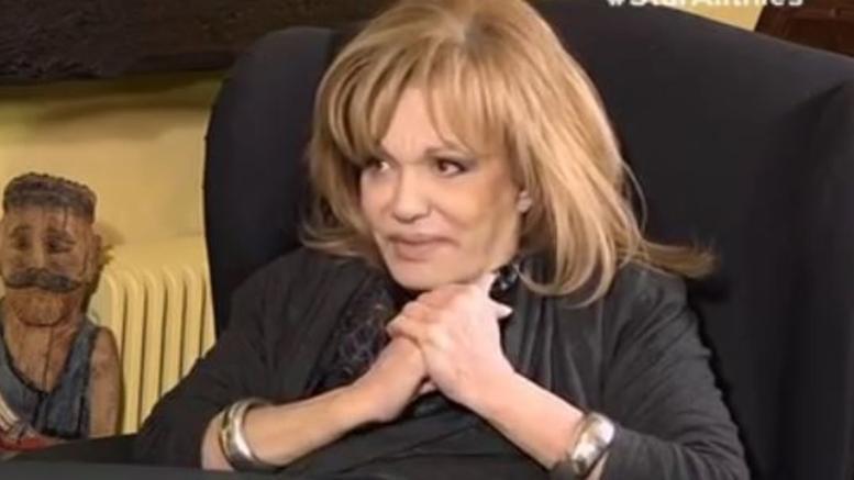 Διπλό χτύπημα για την ηθοποιό Μαίρη Χρονοπούλου