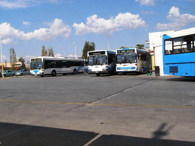 Νέα δρομολόγια με mini bus όλο το καλοκαίρι μέχρι το Καρνάγιο