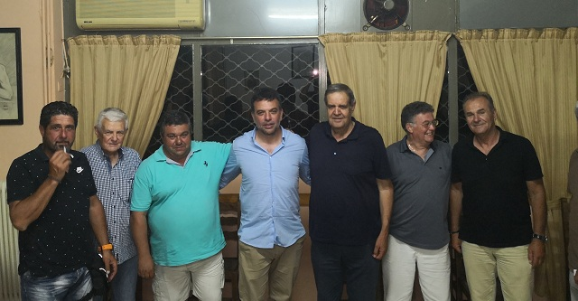 Tρ. Πλαστάρας: Η κυβέρνηση ΣΥΡΙΖΑ... πριμοδοτεί την ανεργία