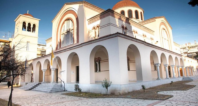 Εκδήλωση λήξης του σχολικού έτους στη Σχολή Βυζαντινής Μουσικής